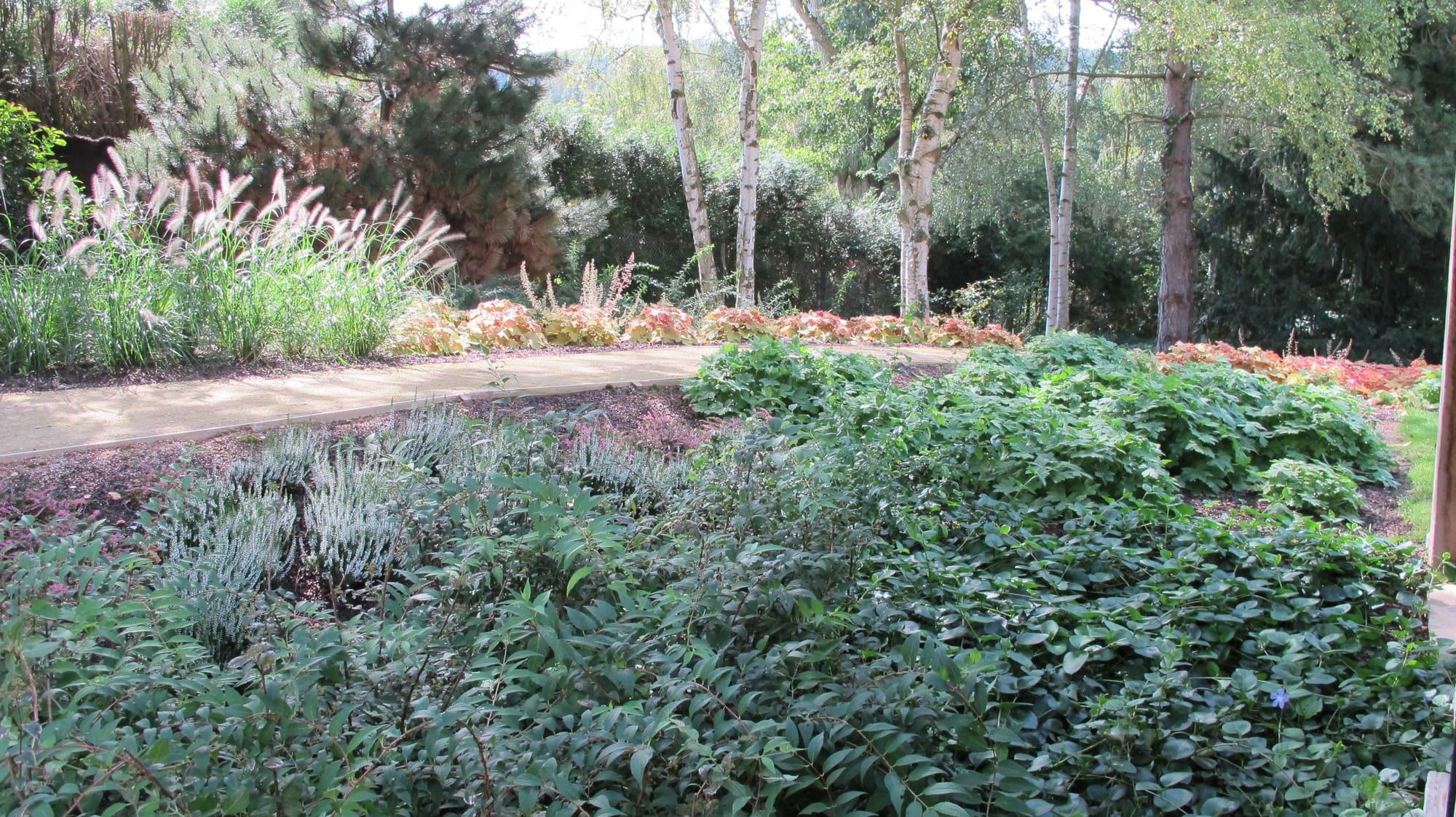 Era paysagistes jardin de particulier chambourcy 78 for Paysagiste cout